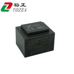Transformateur encapsulé pour montage sur circuit imprimé